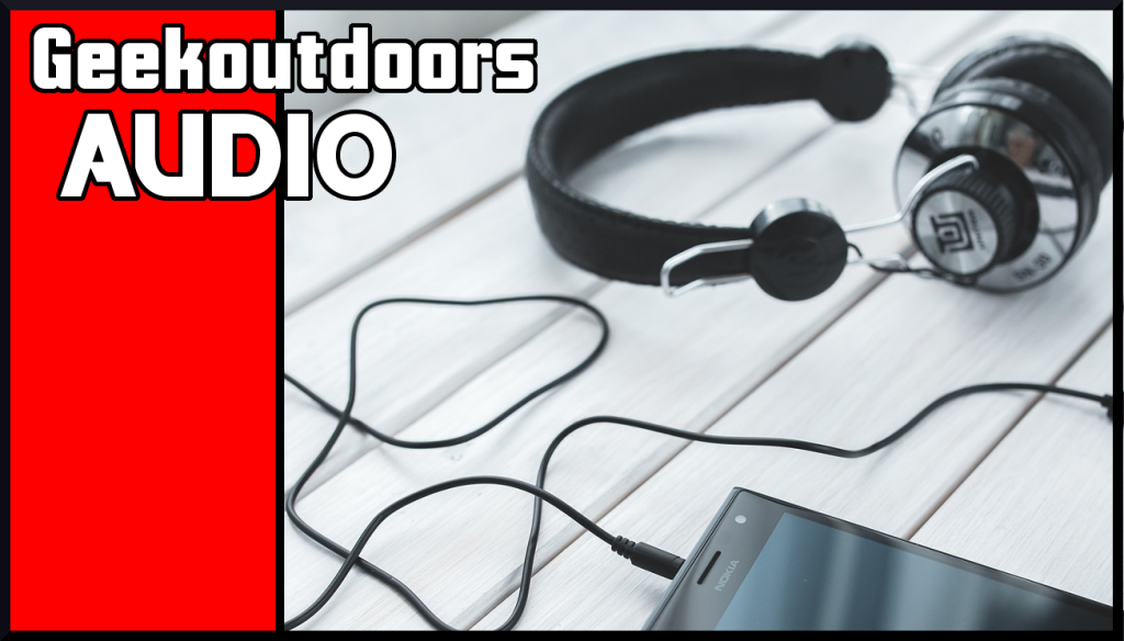 GeekoutdoorsAudio