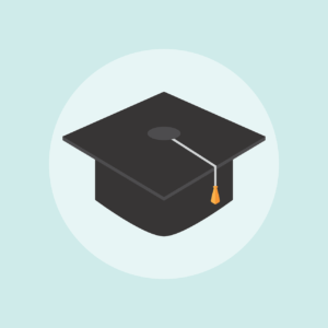 College Degree Hat